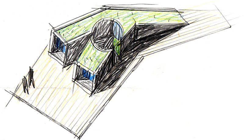 adriano_caracciolo-architetto-disegno